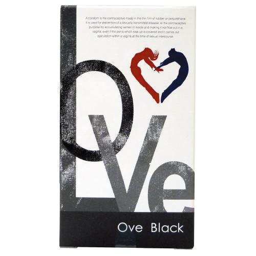 Ove Black<オーブブラック>