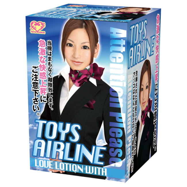 TOYS AIRLINE<トイズエアライン>