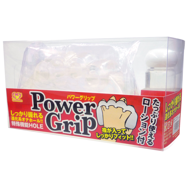Power Grip<パワーグリップ>